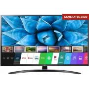 "Televizor LED LG 127 cm (50"") 50UN74003LB, Ultra HD 4K, Smart TV, WiFi, CI+"