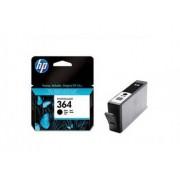 Consumabil HP Cartus 364 Black Ink Cartridge CB316EE