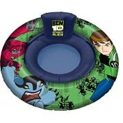 Ben 10 Rainbow Max - Ben 10 Double Ring Baby Seat, Green