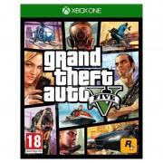 Joc consola Rockstar Grand Theft Auto 5 XBOX ONE