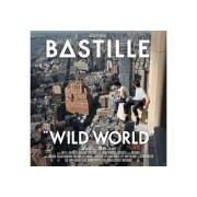 Bastille - Wild World (Deluxe Edt.)   CD
