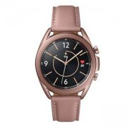 Смарт часовник Samsung Galaxy Watch3 (41mm) Bluetooth, NFC, 5ATM + IP68, Li-Ion 247 mAh, Mystic Bronze, SM-R850NZDAEUE