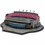 Nanostad FC Barcelona 3D-puzzel Camp Nou Stadium 80-delig