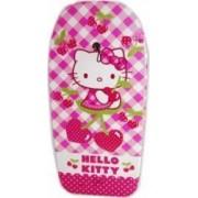 Placa pentru inot 94 cm Saica Hello Kitty pentru copii din spuma