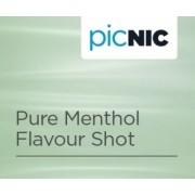 Aroma concentrata Jac Vapour Pure Menthol, Menta pura, Se amesteca cu 50 - 60 ml Baza