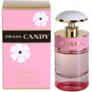 Prada Candy Florale Eau de Toilette para mulheres 30 ml