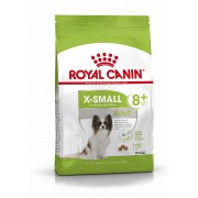 Royal Canin X-Small Adult +8 pour chien 1.5 kg
