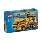 LEGO City AirPort Fire Truck
