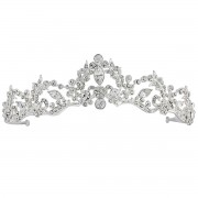 Tiara Divine Bride by Borealy Copie