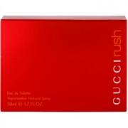 Gucci Rush Eau de Toilette para mulheres 50 ml