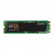 SSD Samsung 250GB 860 EVO M.2 2280 SATA MZ-N6E250BW/EU
