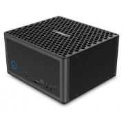 ZOTAC PC BAREBONE ZBOX EN1080K-BE NVIDIA GTX1080 I7-7700 2x DDR4 SODIMM M2 SSD + 2.5 SATAIII BAY WIFI BT DUAL GLAN