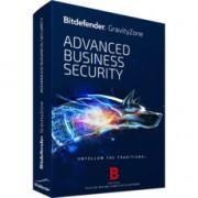 Bitdefender GravityZone Advanced Business Security - Echange concurrentiel - 25 postes - Abonnement 3 ans