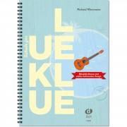 Edition Dux Schule für Ukulele Richard Kleinmaier, mit MP3-CD