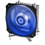 Cooler procesor ID-Cooling SE-912i-B Blue LED