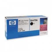 HP Q6470A tóner original negro de alta capacidad (6000 páginas)