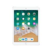 APPLE iPad 9.7'' 128 GB Wi-Fi + Cellular Silver Edition 2018 (MR732NF/A)