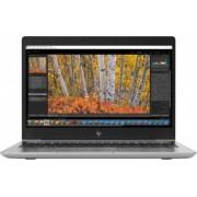 Ultrabook HP ZBook 14u G5 Intel Core i5-7200U 256GB SSD 8GB Win10 Pro FullHD