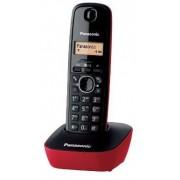 Telefon Fix Panasonic KX-TG1611FXR (Rosu)