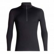 Icebreaker thermoshirt Bodyfit 260 Tech Top heren