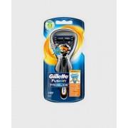 Gillette Razor Male Fusion ProGlide TMR Grå
