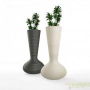Ghiveci plante, flori design decorativ modern pentru amenajari interioare si exterioare, BLOOM PLANTER 65019R Vondom