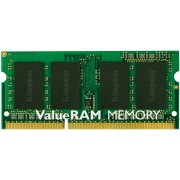 KVR16LS11/4 - 4 GB SO DDR3 1600 CL11 Kingston