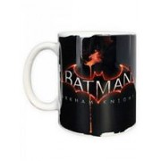 Cana DC Comics Batman Arkham Knight