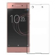 Sony XA1 (5 INCHES SMALL PHONE) Tempered Glass (Screen Protector Guard) 0.3mm Thickness (2.5D)
