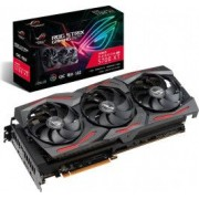 Placa video ASUS ROG Strix Radeon RX 5700 XT OC 8GB GDDR6 256-bit Bonus Q3'20 AMD Radeon Raise