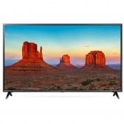 "LG 43UK6300MLB 43"" LED UltraHD 4K"