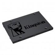 SSD (belső memória), 480 GB, SATA 3, 450/500 MB/s KINGSTON, \A400\