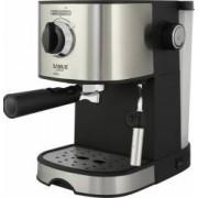 Espressor Cafea Samus Cremoso 850W 1.2L 15 bari Inox