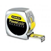 Ролетка 10м - Stanley Power Lock