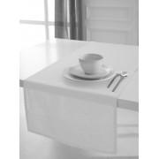 Tafelloper 50x150 cm 100% coton tissé teint Chantilly