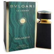 Bvlgari Le Gemme Malakeos Eau De Parfum Spray 3.4 oz / 100.55 mL Men's Fragrances 549220