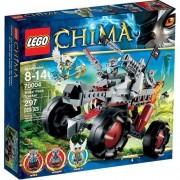 LEGO Chima Wakz Pack Tracker Play Set