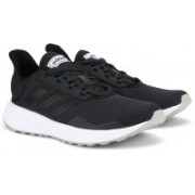 ADIDAS DURAMO 9 Running Shoes For Women(Black)