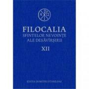 Filocalia XII