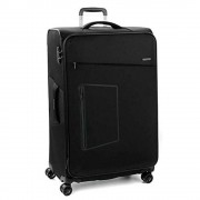 Roncato Trolley Medio Action Nero 75cm 4 Ruote Espandibile