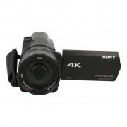Sony FDR-AX100E negro refurbished