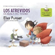 El Taller de Emociones. Los Atrevidos En Busca del Tesoro '2 / The Daring in Search of Treasure '2, Paperback/Elsa Punset