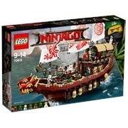 Lego Ninjago - Ninja-Flugsegler