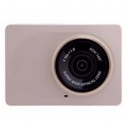 YI Smart Car Dash Camera Dourado