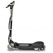 Sonata Електрически скутер 120 W, цвят черен