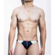 Mategear Kae Bae Extremely Sexy Mini G String Underwear Navy 1081201