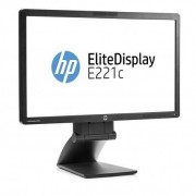 "HP Pantalla 22"" LED 1080P HP EliteDisplay E221c"