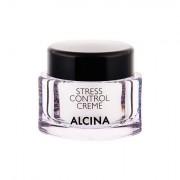 ALCINA N°1 Stress Control Creme crema giorno per pelli mature SPF15 50 ml donna