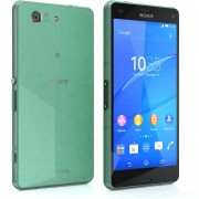 Celular Sony Xperia Z3 Compact 4K 20.7mp 2 GB RAM 16 GB, Memoria Expandible