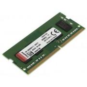 Kingston Scheda RAM Laptop 4 GB, 2400MHz, KVR24S17S6/4